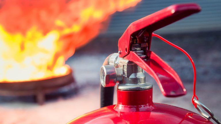 Пожарно-технический минимум для руководителей и специалистов предприятий