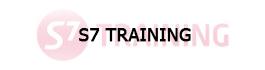 S7 Training