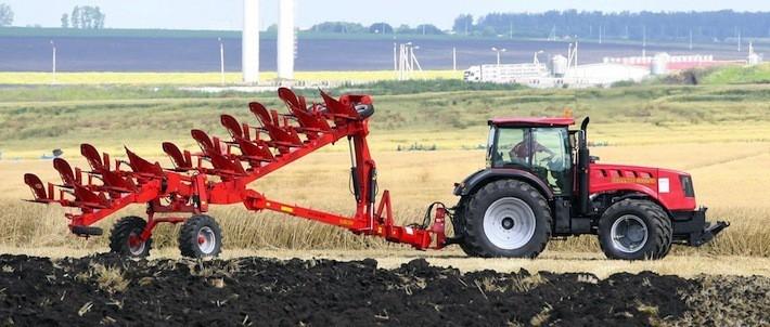 Обучение и профессиональная подготовка трактористов