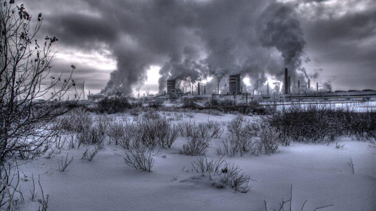 Обращение с опасными отходами производства и потребления I-IV класса опасности