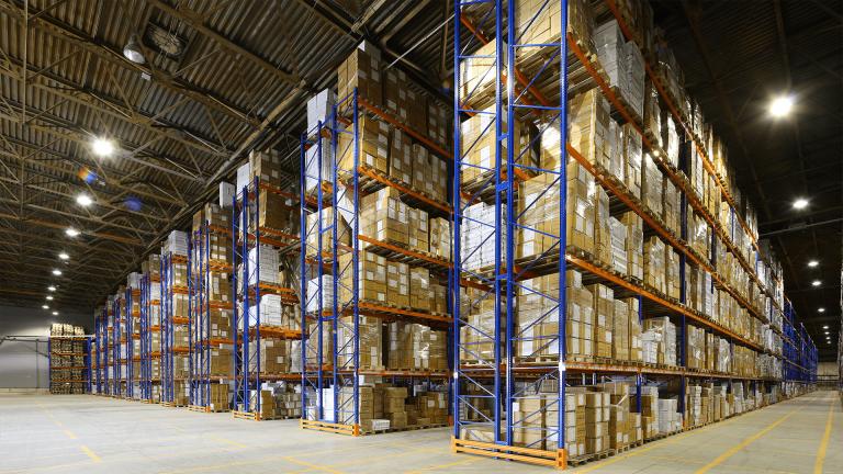Общие требования эксплуатации складского стеллажного оборудования