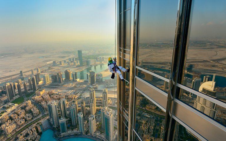 Новые Правила по охране труда при работе на высоте в 2021 году